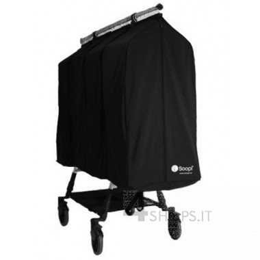 Sacca porta abiti per Fashion Trolley