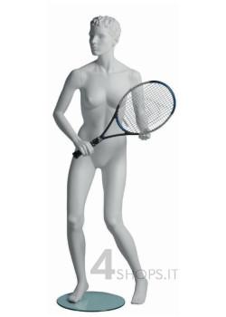 Manichino donna Tennis Vanessa