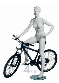 Manichino donna Ciclismo Vanessa